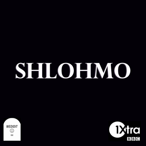 Shlohmo - Mix for Diplo & Friends WeDidIt Halloween Takeover