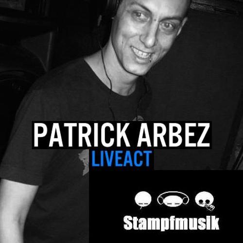 Patrick Arbez - Go HoMe__LIVEACT__