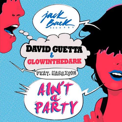 David Guetta Ft Deorro - Ain't A Party (Dev Advani mashup)