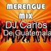 Mix Merengue DJ Crs De Guatemala