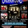 Bandejão , Entrevista com as bandas do Undergroud Fest