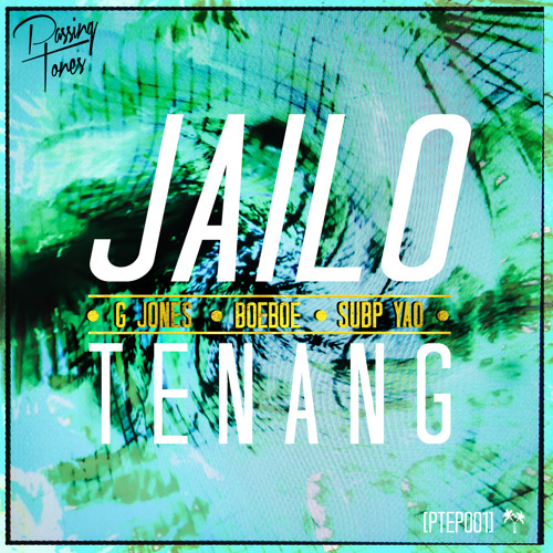 JAILO - SMOKE TILL I'M GONE (G JONES VIP) free DL via PASSING TONES!