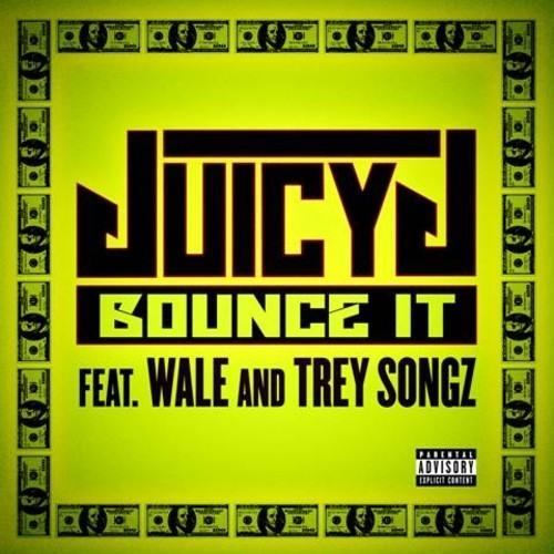 Bounce It Dj Irresistible Remix