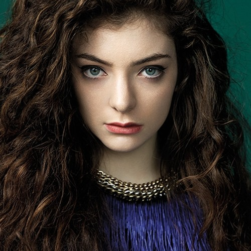 Lorde - Biting Down (Stripped Version)