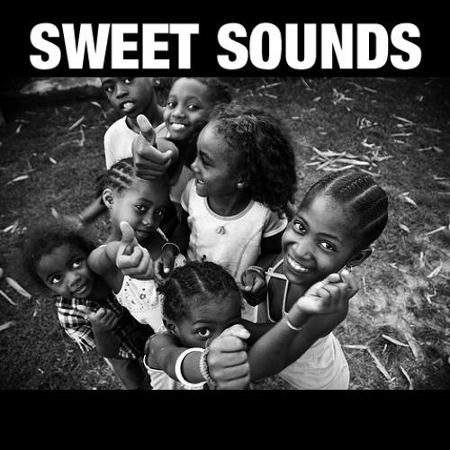 "Angel H.  ""Jump Up & Bless the Children"""