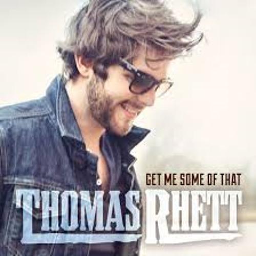 Thomas Rhett- Get Me Some Of That (Jazzy Joe reDrum)