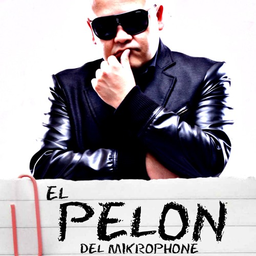 EL PELON DEL MIKROPHONE -  CUANDO TE FUISTE (DEMO) VERSION CUMBIA