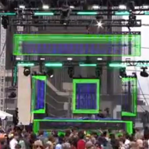 Matt Tolfrey Live At Movement 2013 Day 3 Beatport Stage
