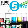 Naked Scientist 13 Aug 12: Healing hearts, helping epileptics and where's the water coming from?
