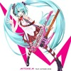 FREELY TOMORROW - Mitchie M feat. Hatsune Miku