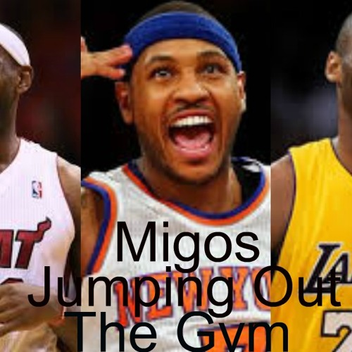 Jumpin Out The Gym (instrumental With Hook Remix)(reproduced By GuapBanditDeion)