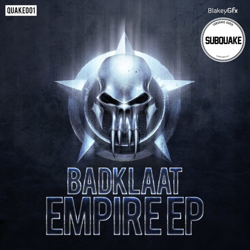 BadKlaat - Empire (Rekoil & TrollPhace Remix) CLIP [FORTHCOMING SUBQUAKE AUDIO]