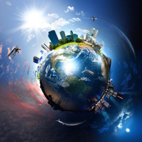Poch - L'homme et la planête terre