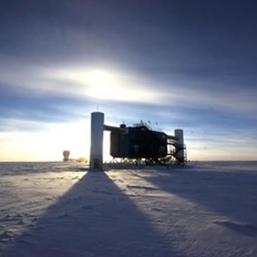 UW Researchers Discover Cosmic Particles In Antarctica