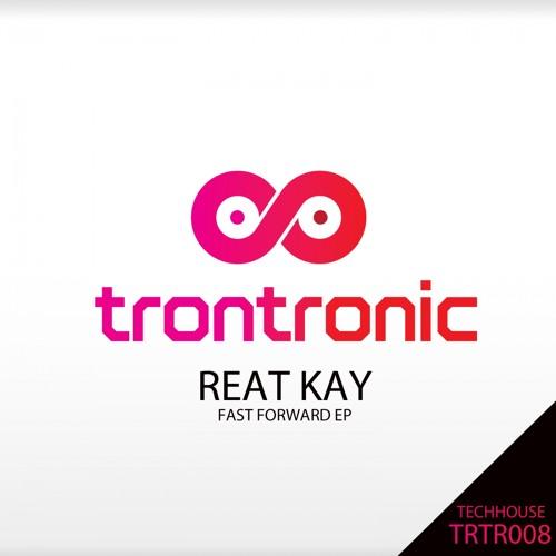 TRTR008 : Reat Kay & Patrick Sanders - Tech'N'Funk (Original Mix) - out now on Beatport (xclusive)