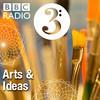 R3Arts: Free Thinking 2012 - Sue-Ann Harding 15 Nov 12