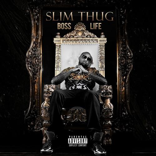 Slim Thug - ' Bomb Ass Pussy '