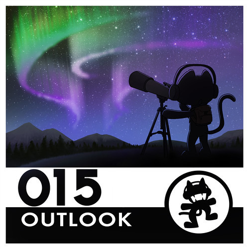 Monstercat 015 - Outlook (Reflection Album Mix)