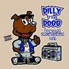 DILLY THA DOGG - DONT STOP THE MUSIC FEAT.YARBROUGH & PEOPLES