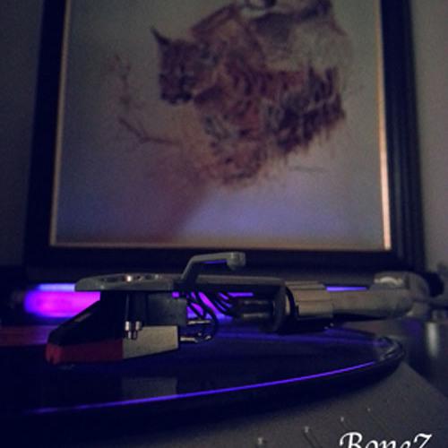 BoneZ-Different Era (RoV EP)