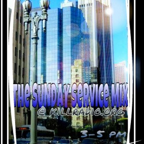 TheSundayServiceMixSHOW2/10/13/13