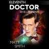 Doctor Who- Eleventh Doctor Theme Backwards