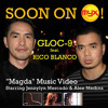 MAGDA (Gloc 9 Ft  Rico Blanco )