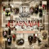 Puros Corridos 2013 - Banda Carnaval (New) Portada del disco
