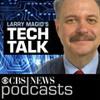 CBS News Tech Talk -- Mobile phone security
