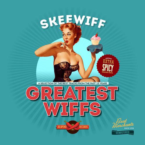 Skeewiff feat Charlise Rookwood - Love Power [Remaster]