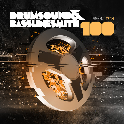 Drumsound & Bassline Smith - Nicaragua  [Tech 100] Clip