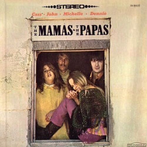 Tata - Dream a Little Dream of Me (The Mamas and The Papas Cover)