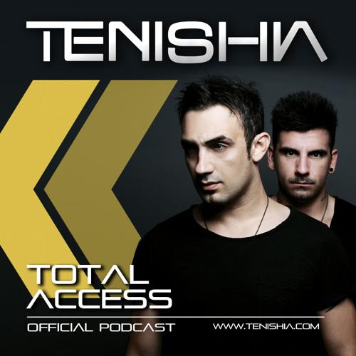 Tenishia : Total Access Podcast - November 2013