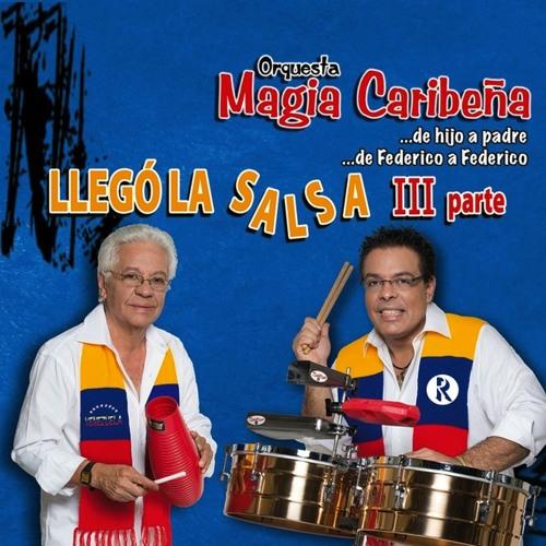Orquesta Magia Caribeña - Guaguanco Mania