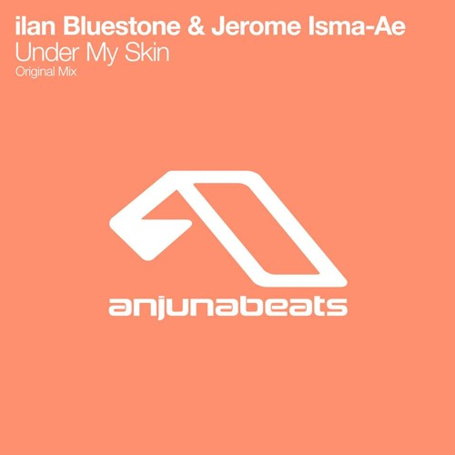 Ilan Bluestone & Jerome Isma-Ae - Under My Skin / Say my Name (Mehdi Massrali Re-Mash)[FREE DL]