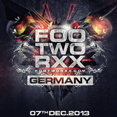 Hellter Skellter - Footworxx Germany WarmUp
