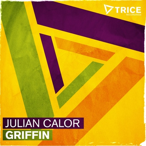 Julian Calor - Griffin (Hardwell On Air 143 Rip) [OUT NOW!]