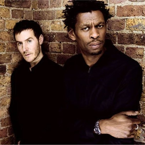 Massive Attack - Nokia Theater, Grand Prarie, USA - 17th September 2006