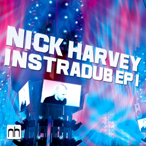 "NHM044 | Nick Harvey - ""Factory"" (Original Mix) Sample"
