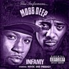 MOBB DEEP, HEY LUV C&S (By JulieWescudi)