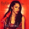 Aaliyah - Rock The Boat (Factional Remix)