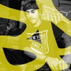 DJ Mash Live At Boom Pow!