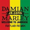 Download Damian Marley-Welcome To Jam Rock [RA7LAB Remix] Mp3