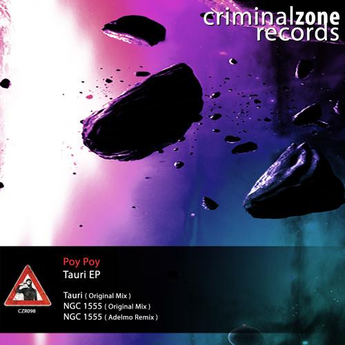 Poy Poy - Tauri (Original Mix)