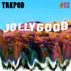 TRKPOD 13 / DJ Loki (AKA DJ Paul London) / November 2013