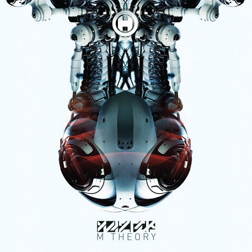 Maztek Feat. MC Nuclear - Crank It Up