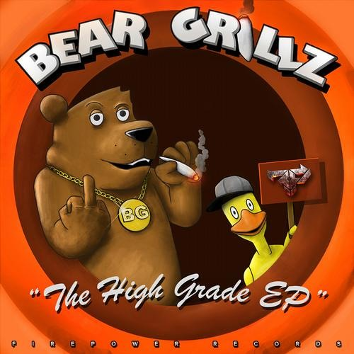 The End Is Nigh by Bear Grillz