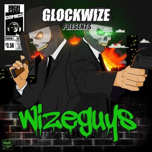 Sky Hands by Glockwize