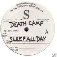 Sleep All Day Instrumental