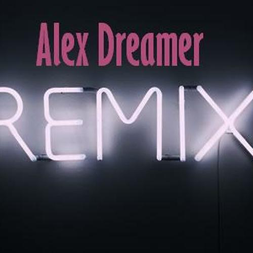 Dim Chris - You Found Me (Alex DREAMER Remix)